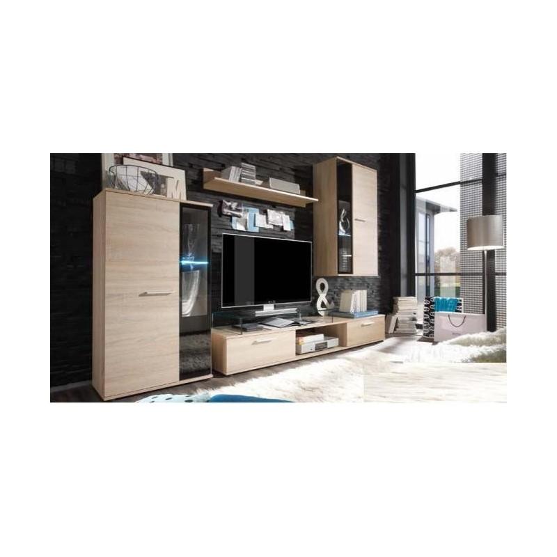 Obývací pokoj > Obývací stěny > MODERNÍ do 6-ti tis. Kč ...