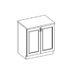 MONIX dolní skříňka 60cm