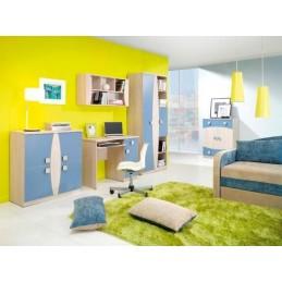 Dětský pokoj Sonet B