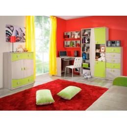 Dětský pokoj Sonet D