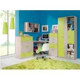 Dětský pokoj Sonet E