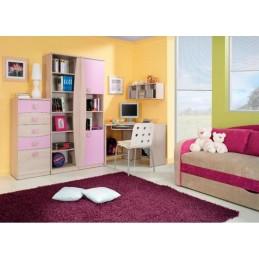 Dětský pokoj Sonet K