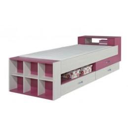 Dětská postel KOM17