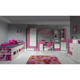 Dětský pokoj MIKO C