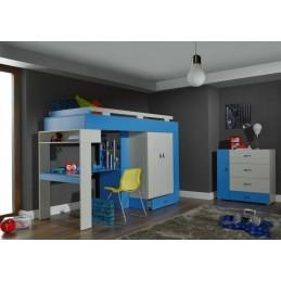 Dětský pokoj MIKO D