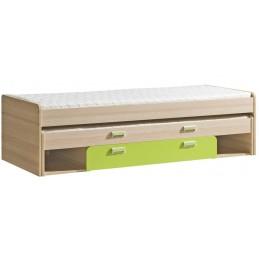 Dětská postel Tonero 16