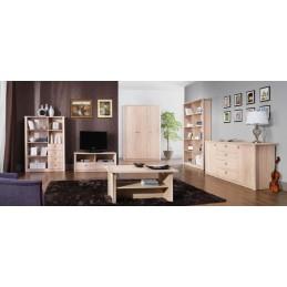 Sektorový obývací nábytek Finesa systém B