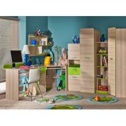 Dětský pokoj Tonero systém A