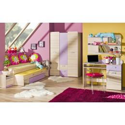 Dětský pokoj Tonero systém D