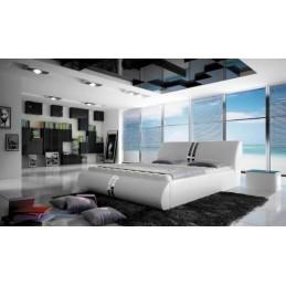 Luxusní postel Calisto 160x200cm