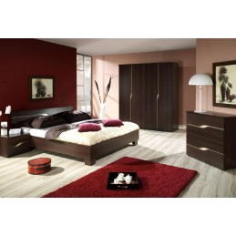 Ložnice Tiga 4D