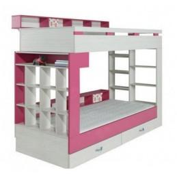 Dětská postel KOM14