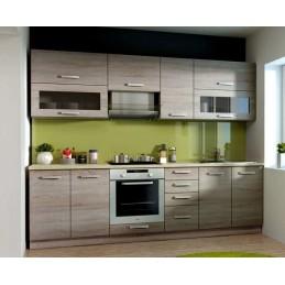 Kuchyňská linka Ruffl 180-HIT 2014