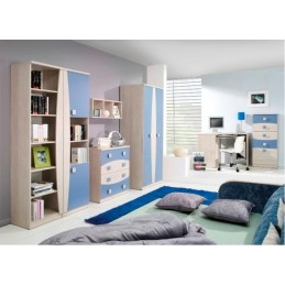 Dětský pokoj Sonet A