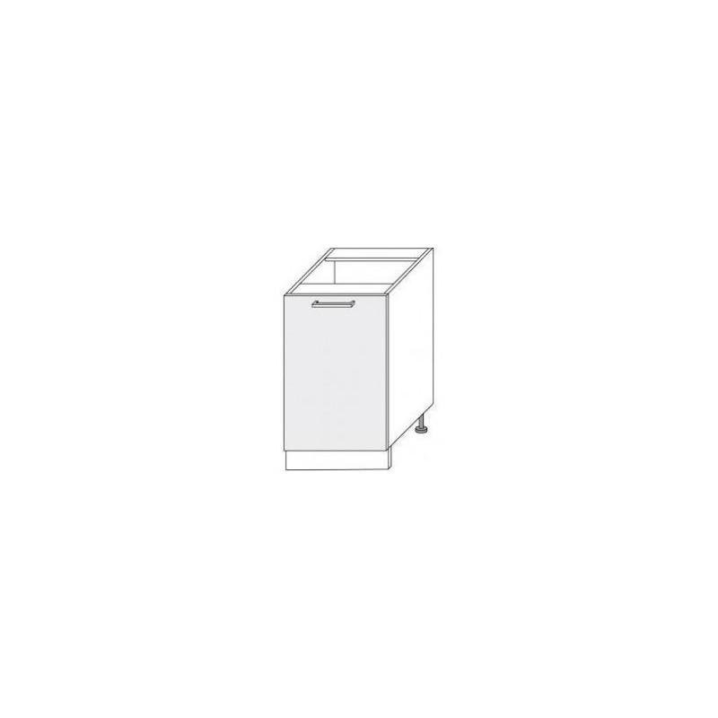 Titanum- Dolní skříňka 50