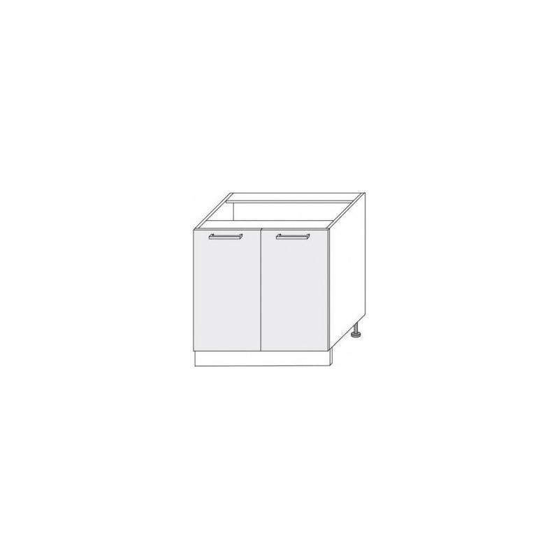 Titanum- Dolní skříňka 80