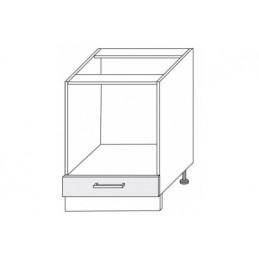 Titanum- Dolní skříňka 60 na sporák