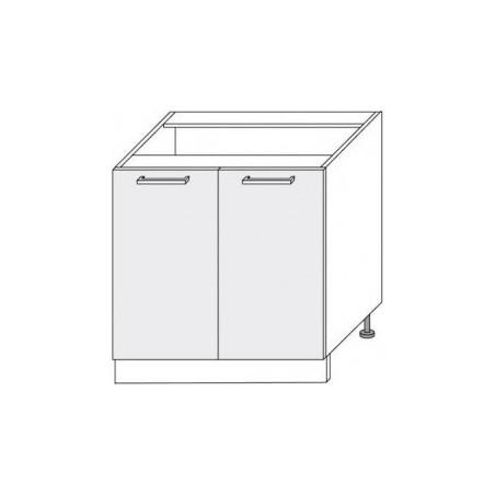Titanum- Dolní skříňka 80 dřezová