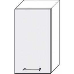 Titanum - Horní skříňka 40