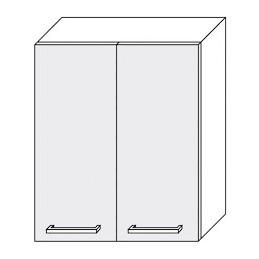 Titanum - Horní skříňka 60