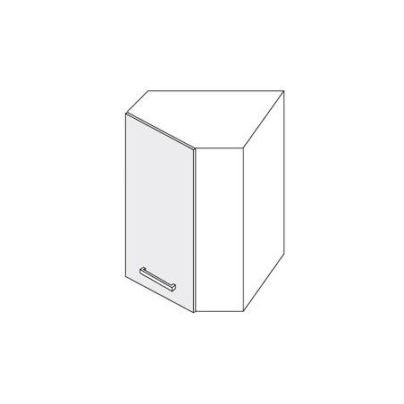 Titanum- horní roh 60
