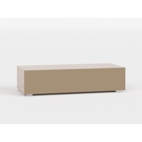 Tv stolek Rebecca 2K+2D/L cappucino