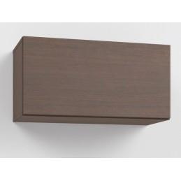 Závěsná skříňka rebecca 70-wenge
