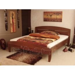 Moderní postel Madona MASIV
