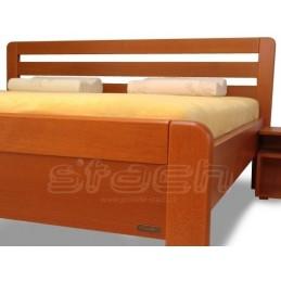 Moderní postel Argos MASIV