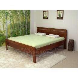 Moderní postel Adonis MASIV