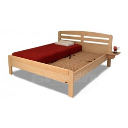 Moderní postel Apollo MASIV