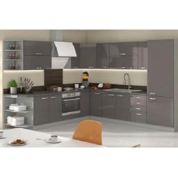 Moderní kuchyň Šedá