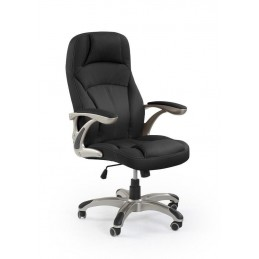 Kancelářská židle Carlos tm. béžový