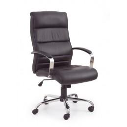 Kancelářská židle Texas, černá