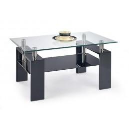 Konferenční stůl DIANA H, černý