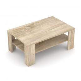Konferenční stolek Rea 3-bardolino