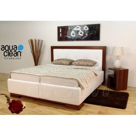 luxusní postel Muscat