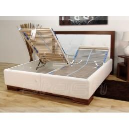 luxusní postel Muscat -NOVINKA 2016!