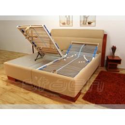 luxusní postel Barka- NOVINKA 2016!
