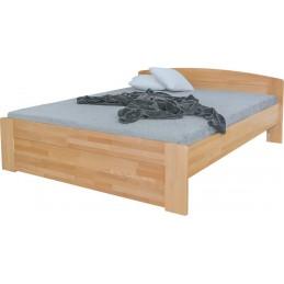 Dřevěná postel DONA