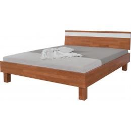 Dřevěná postel OFELIA