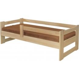 Dřevěná postel SANTE