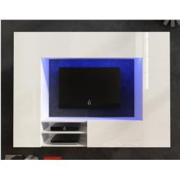 Moderní televizní stěna NET
