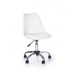 Kancelářská židle COCO oranžová