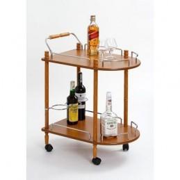 Servírovací stolek BAR4