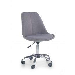 Kancelářská židle COCO 4 světle šedá