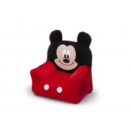 Křesílko nafukovací Mickey Mouse