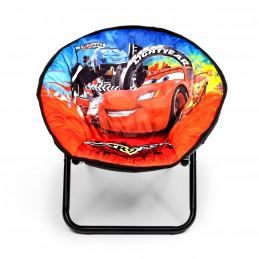 Rozkládací židlička Cars 2(Auta)