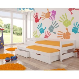 Dětská postel Raga