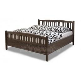 Moderní postel Sofie MASIV
